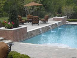 automatic pool covers for odd shaped pools. Gunite Pool, Raised Wall, Automatic Pool Cover Covers For Odd Shaped Pools