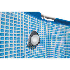 Ground Pool Lights Reviews The Pool Cleaner Expert
