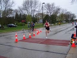 Aaron Pierce – Keep Running MKE