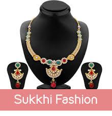 sukkhi indian jewellery