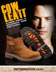 Summer Work Boots Promotion-Online Shopping for Promotional Summer Work Boots on Aliexpress.com - Men-s-fashion-male-font-b-boots-b-font-tooling-font-b-boots-b-font-martin