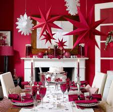 Of Living Rooms Decorated For Christmas 25 Stunning Christmas Dining Room Decoration Ideas
