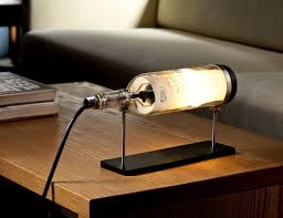 your next bottle lamp project make