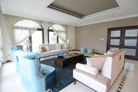 Turnkey Interior Design Project Dubai 03