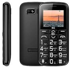 <b>Телефон BQ 1851</b> Respect — купить по выгодной цене на Яндекс ...