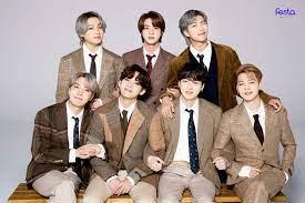 BTS Festa | BTS Wiki