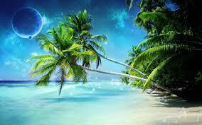 hd beach widescreen backgrounds. Wonderful Widescreen 3D Wallpaper Widescreen High Resolution Beach 2 HD  On Hd Backgrounds C