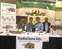studiostone creative captures winter edition s best new award