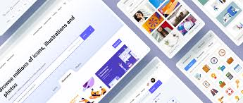 Custom Design Marketplace How I Built Iconscout Iconscout Design Assets