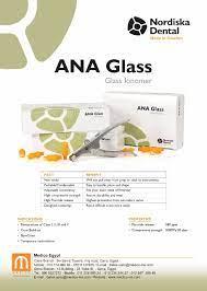 Ana glass