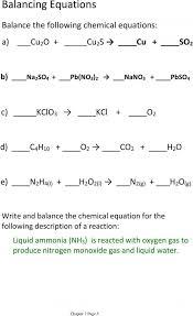agreeable chemfiesta balancing equations worksheet answers jennarocca writing chemical doc p writing chemical equations worksheet worksheet