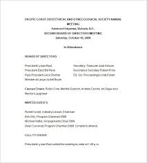 board of directors minutes of meeting template format for board meeting minutes gse bookbinder co