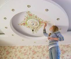 ceiling painting ideas22 Modern Ceiling Designs Inspiring Ideas for Ceiling Decorating