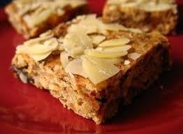 weight watchers recipes granola bars 5 ww points