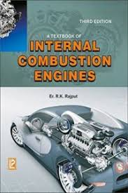 Internal Combustion Engines by R K Rajput - EduInformer.com