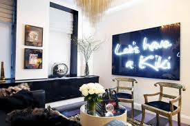 Neon Signs For Home Decor AZ Home Decor Trend 100 Neon Signs Real Houses Of The Bay Area 9
