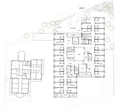 Designing A Retirement Home Gallery Of Retirement And Nursing Home Wilder Kaiser Srap
