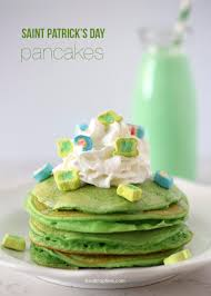 st pattys day home office decor. Saint Patricks Day Green Pancakes St Pattys Home Office Decor
