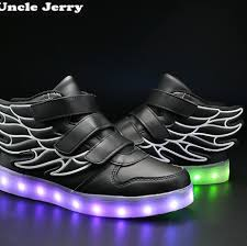 Led Light Shoes Near Me Top 8 Most Popular Wings Shoes Led Near Me And Get Free