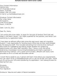 How To Make A General Cover Letter How To Make A General Cover
