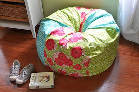 Bean Bag Chair Tutorial (Now for the grownups!)