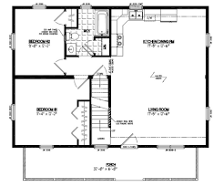 26 x 28 house plans luxury certified homes