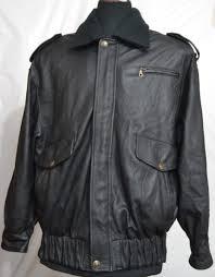 original flight jacket
