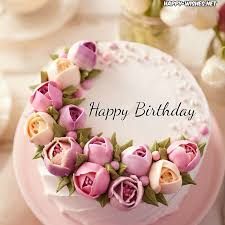 Beautiful Birthday Cakes You Can Look Birth Day Cake You Can Look