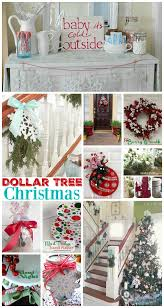 dollar tree budget decor and home decorating ideas annual link party features and