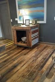 floor ideas hardwood floors pallet