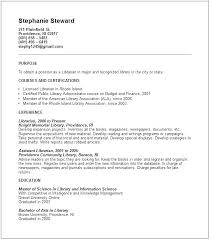 Cover Letter For Librarian Library Technician Resume And Cover