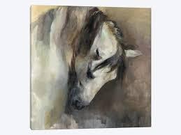 wondrous horse canvas wall art designing inspiration horses prints icanvas classical print and decor