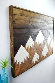 diy wooden accent wall wood wall decor ideas the best wood wall art ideas reclaimed on diy wooden accent wall