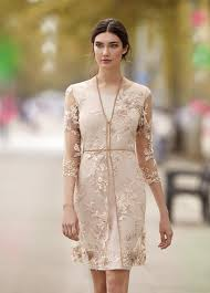 šaty Pro Maminku Na Svatbu Zlaté Svět Svatebcz