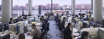norman foster office. Norman_foster_Architects_working Norman Foster Office A