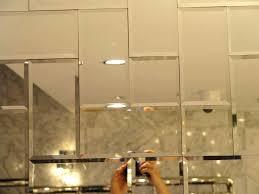 decorative mirror tiles decorative mirror wall