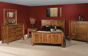 Solid Wood Bedroom Furniture Made In Usa Usa Made Furniture Amish Portland Oak Furniture Warehouseoak