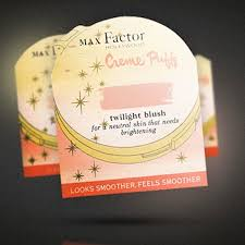 Max Factor Creme Puff Colour Chart Max Factor Creme Puff Face Powder 60 Year Anniversary