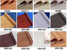 wood style wallpaper selfadhesive deco for door table wardrobe 5m 10m