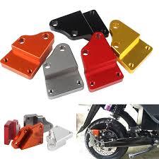 <b>Motorcycle Rear Brake</b> Adapter/bracket/support <b>220mm</b> 260mm For ...