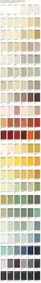 Bunger Steel Color Chart 35 Best Painting Images In 2018 House Colors Wall Colors