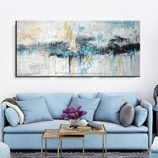 abstract art painting modern wall art canvas pictures
