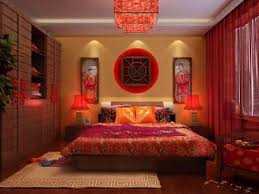 Chinese Bedroom Ideas