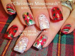 Christmas Nail Designs For Kids   cheminee.website