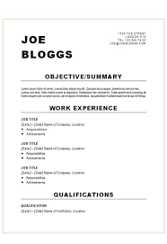 how to set out a resumes epic good resume set out for cv set out twentyeandi krida info