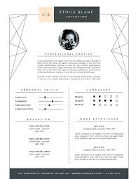 Modern Resume 2017 Modern Resume Format Contemporary Resume ...