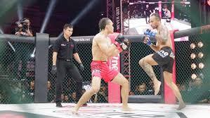 Hasil gambar untuk randy pangalila MMA