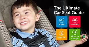 Glossary | The Ultimate <b>Car Seat</b> Guide | Safe Kids