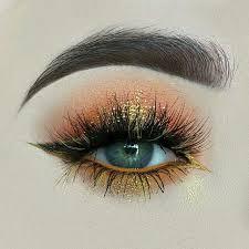 pin drawn eye eye makeup 7