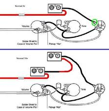 active emg humbucker wiring wiring diagrams best the ultimate active pickup 18 volt mod th ultimate guitar emg hz humbuckers active emg humbucker wiring
